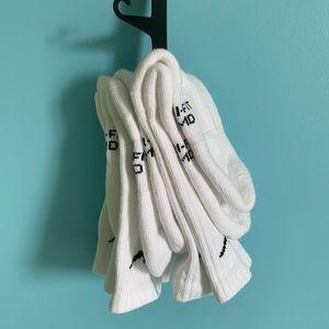 NEW Nike Socks
